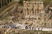 6 days Istanbul - Ephesus - Pamukkale and Cappadocia